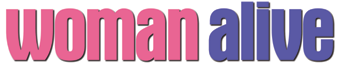 Woman Alive Logo