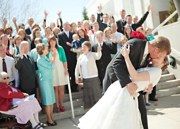 Seth Adam Smith Wedding