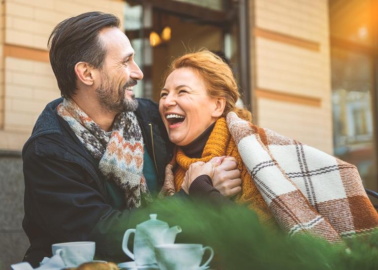 older christian dating