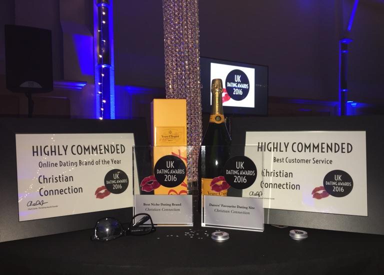 UK Dating Awards 2016
