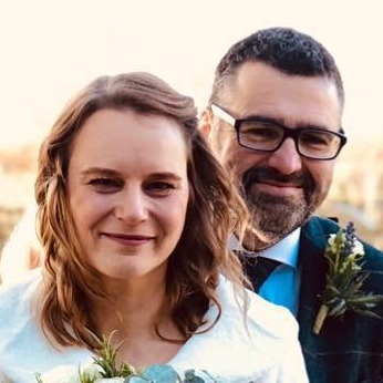 """""""Be actual all the best way"""" - Christian Connection {couples} speak about being sincere"""