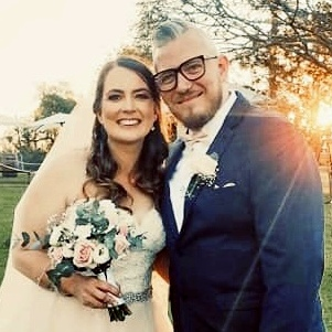 """""""We shared our religion and our tales"""" - Christian Connection {couples} speak about church"""