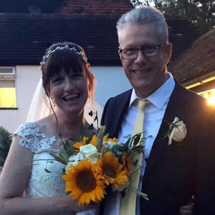 John and Joy met online