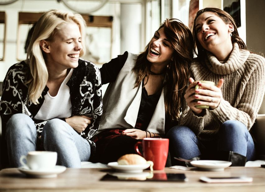 Christian Connection dating advice 6 ways to develop great friendships
