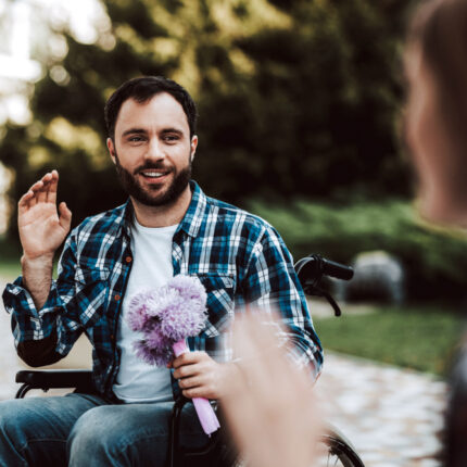 Christian Connection dating advice - how to know when to commit