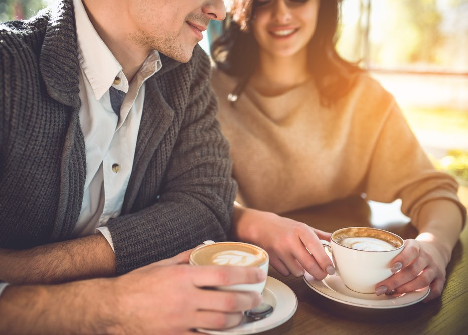 Christian Connection dating advice when to commit