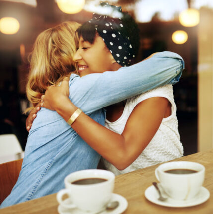 5 ways to support friends and be supported