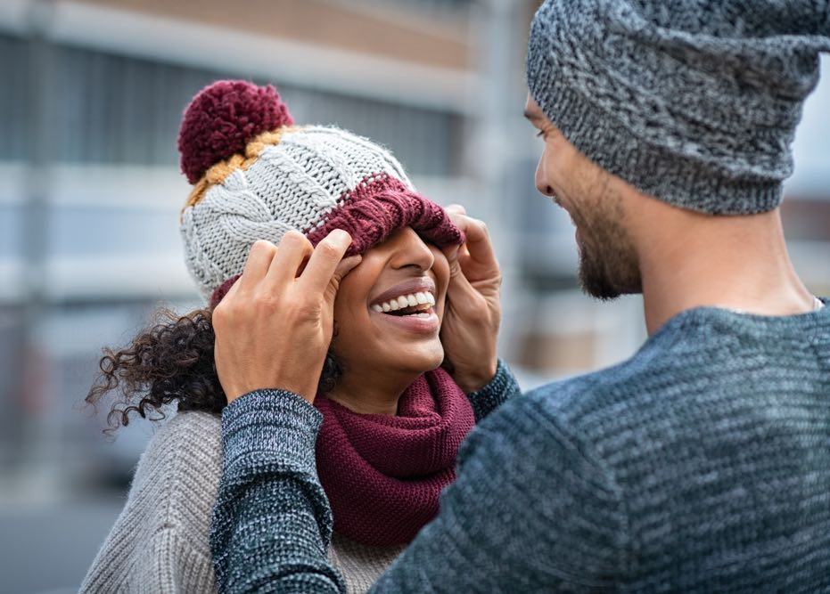 5 fun tips for keeping the spark in a relationship