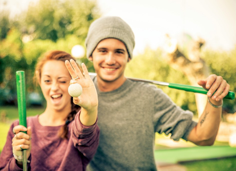Fun and quirky date ideas from Christian Connection