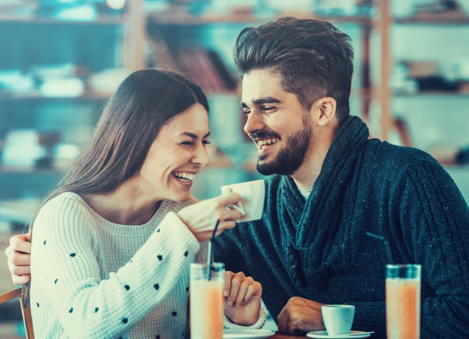 How to have good conversations in dating - Christian Connection advice