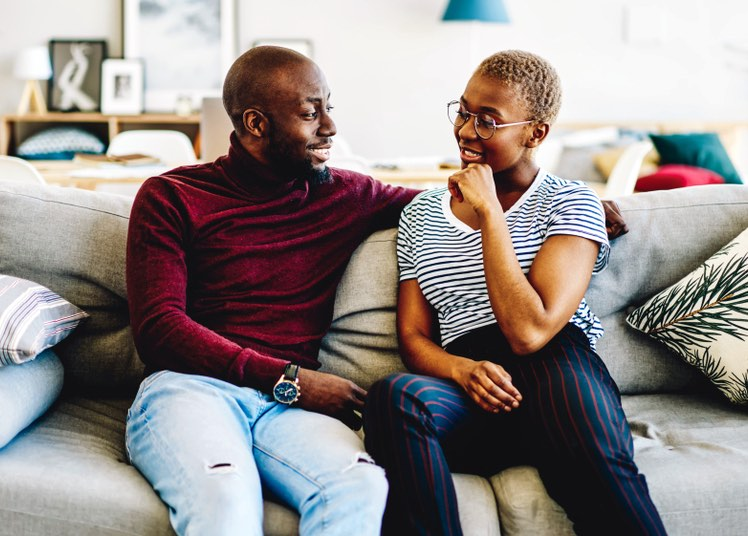 Making decisions in a relationship - Christian Connection dating advice