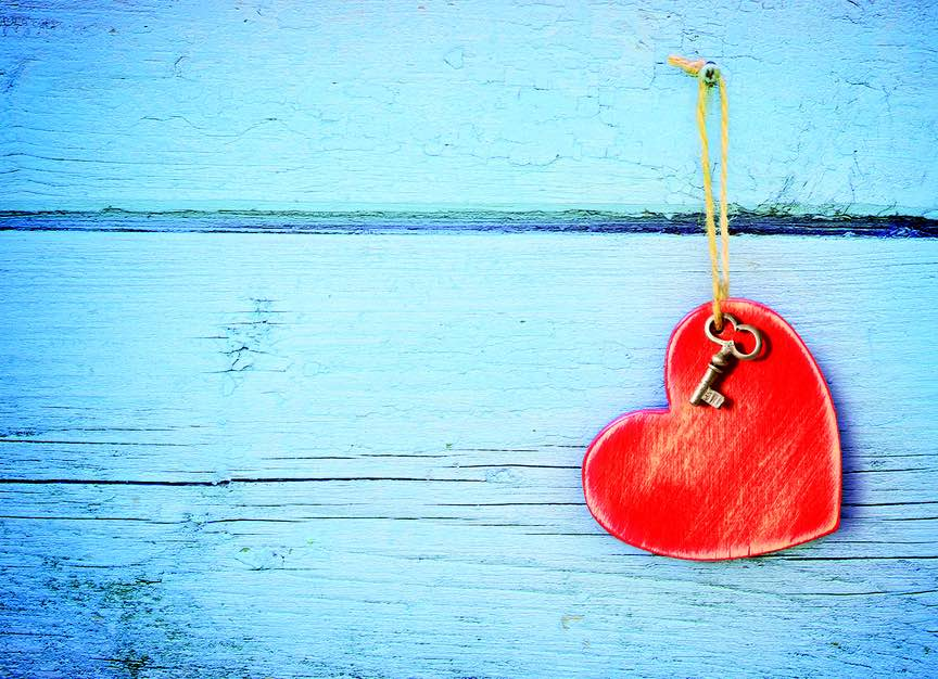 Unlock your heart for love - Christian Connection dating advice